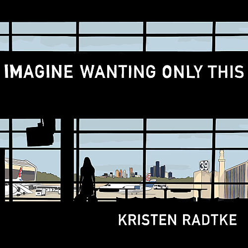 Kristen Radtke and Nicole Rudick in Conversation