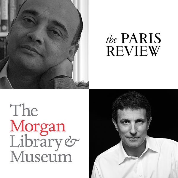 PAST EVENT Writers at Work/The Paris Review: An Evening with Kwame Anthony Appiah and David Remnick