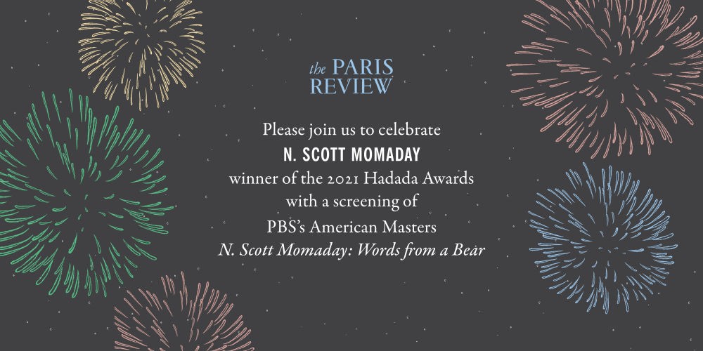 Screening of PBS's American Masters N. Scott Momaday: Words from a Bear