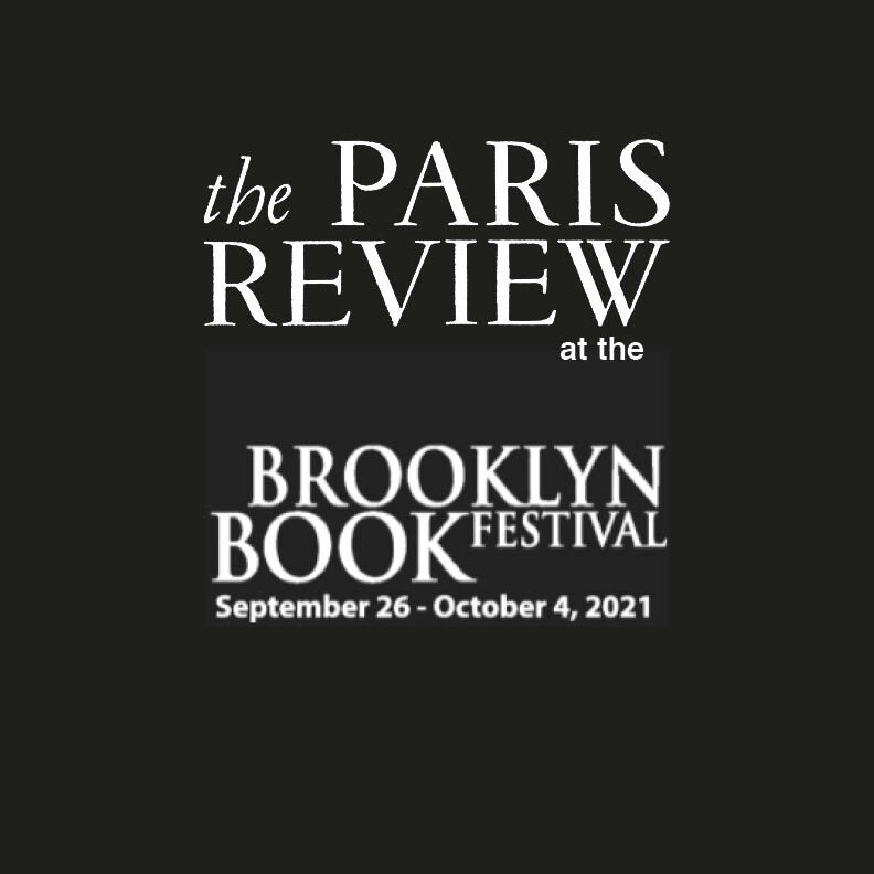 The Paris Review at the Brooklyn Book Festival