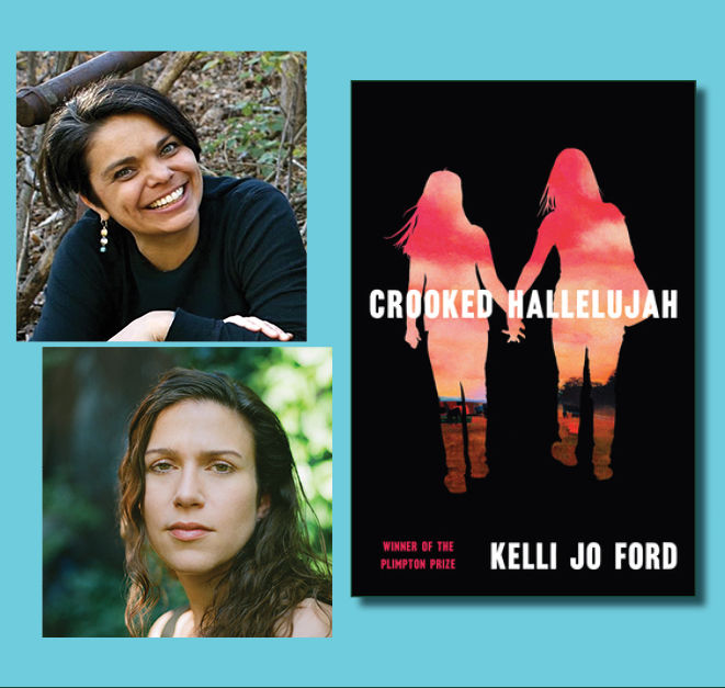 Past Event: Kelli Jo Ford in conversation with Emily Nemens