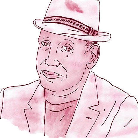 Walter Mosley in Conversation at BAM