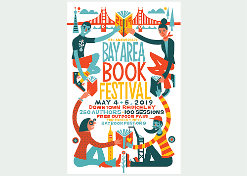 The Paris Review at The Bay Area Book Festival