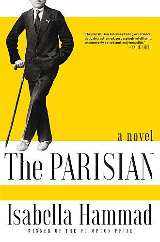 The Parisian: Isabella Hammad and Emily Nemens
