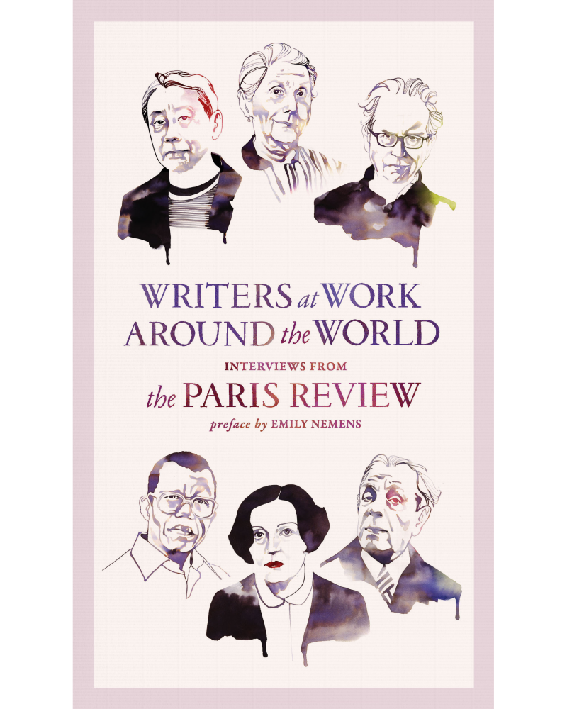 PAST EVENT: A Conversation Around The World: Launching Writers at Work around the World