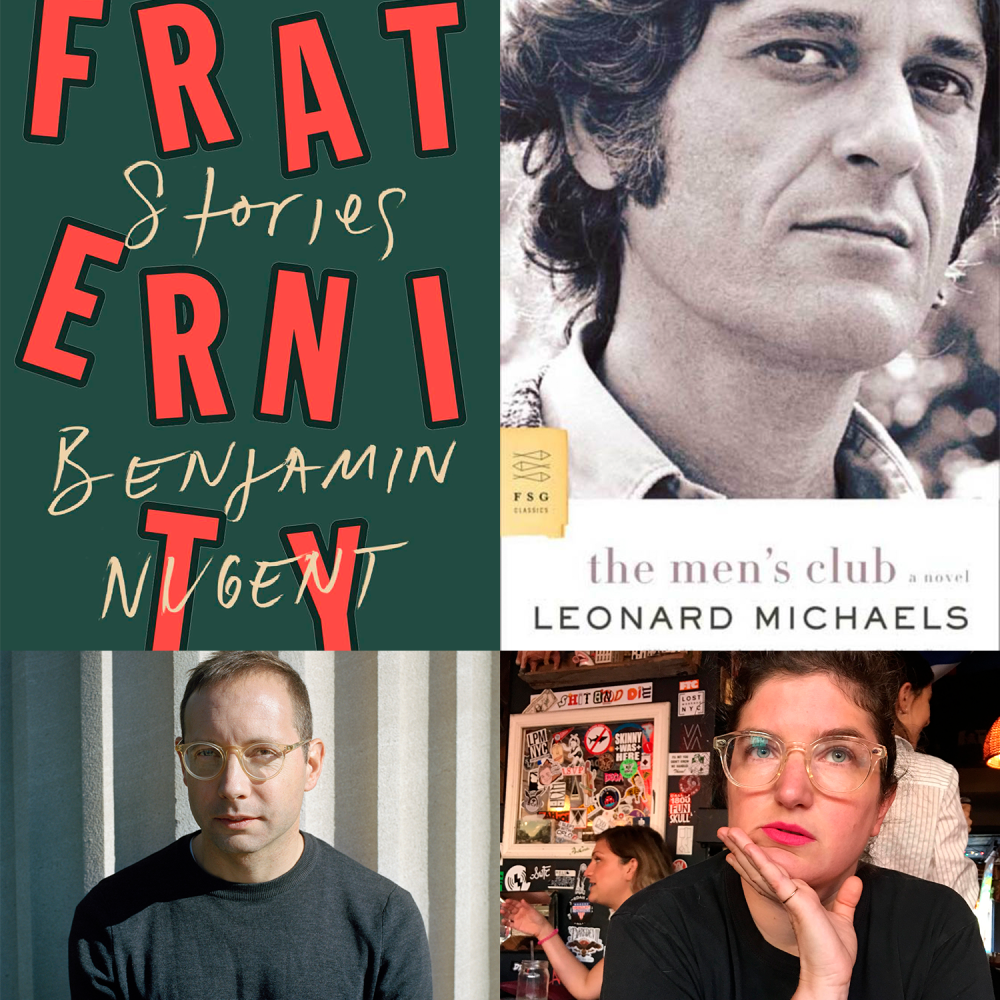 Benjamin Nugent and Naomi Fry on the influence of Leonard Michaels