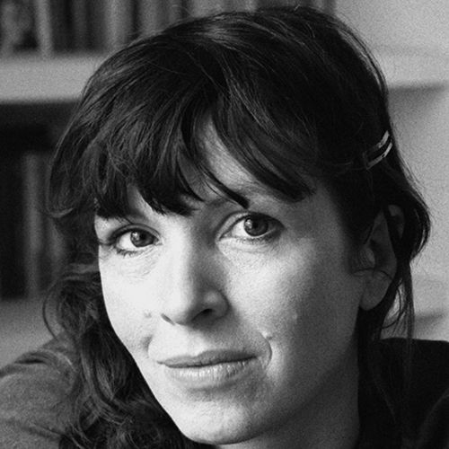 Celebrate the Publication of Rachel Cusk's 'Transit'