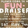 FUNdraiser for J&L BOOKS