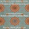 Sonallah Ibrahim: A conversation between Robyn Creswell and Adam Shatz