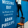 Adam Phillips—A Live Paris Review Writers-at-Work Interview