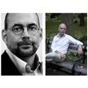 Donald Antrim in Conversation with Editor Lorin Stein