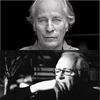 Richard Ford and James Salter at 92Y